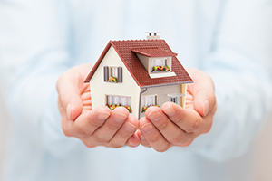 Home warranty coverage protects your home